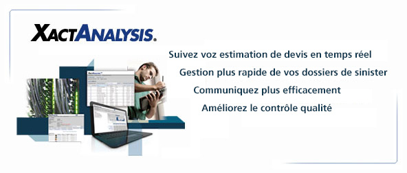 Gestion d'assignations