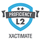 Xactimate Desktop (X1) Certification Level 2