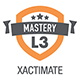 Xactimate Desktop (X1) Certification Level 3