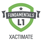 Xactimate Desktop (X1) Certification Level 1