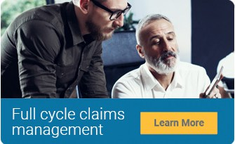Full Cycle Claims Management