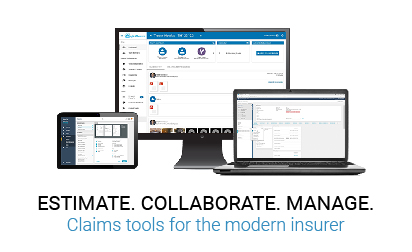 Complete the claims lifecycle in less time with fewer errors and more transparency