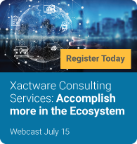 Xactware Consulting Services: Accomplish more in the Ecosystem