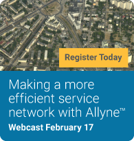 Making a more efficient service network with Allyne