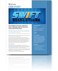 Download the Swift Resolutions XactPRM Case Study
