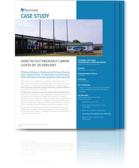 Download O'Donnell Brothers Case Study