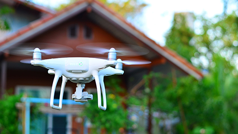 Microsoft Airbus Climb Aboard Drones Software Firm Airmap