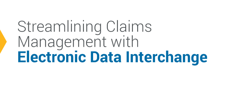 Streamlining Claims Management with Electronic Data Interchange