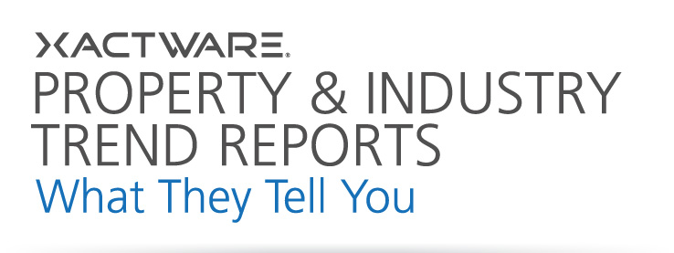 Property and Industry Trend Reports: What They Tell You
