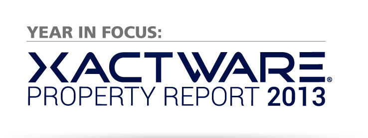 Xactware Property Report 2013