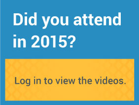 Login to View 2015 XUC Videos