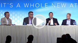 Panel of Experts: Trends, Industry Issues, and Solutions