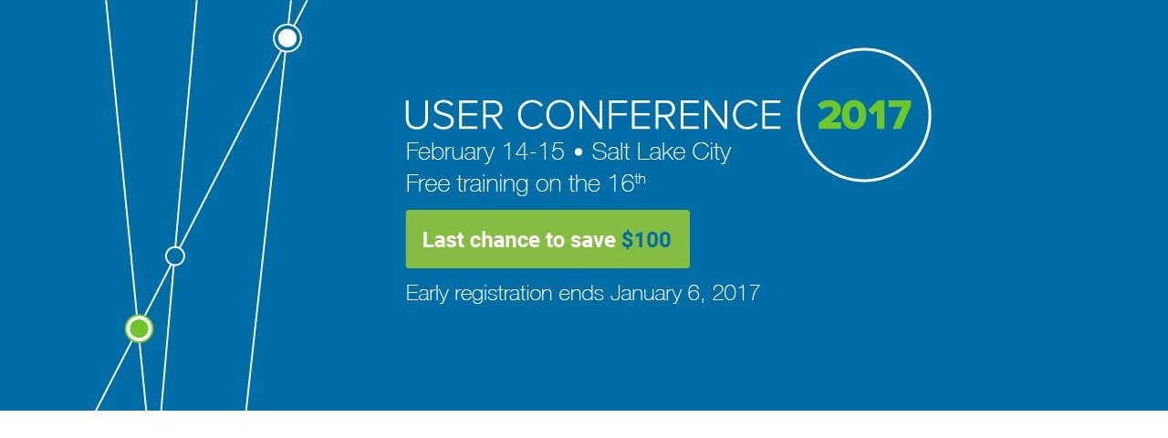 Xactware User Conference 2017