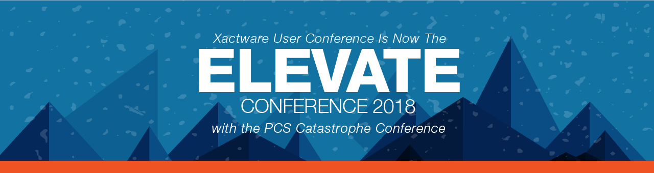Elevate Conference 2018